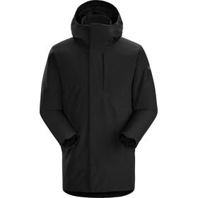 Arc'teryx Magnus Coat Men Black